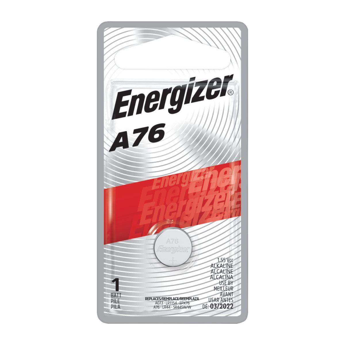 Pila Energizer A76 Bp Zero
