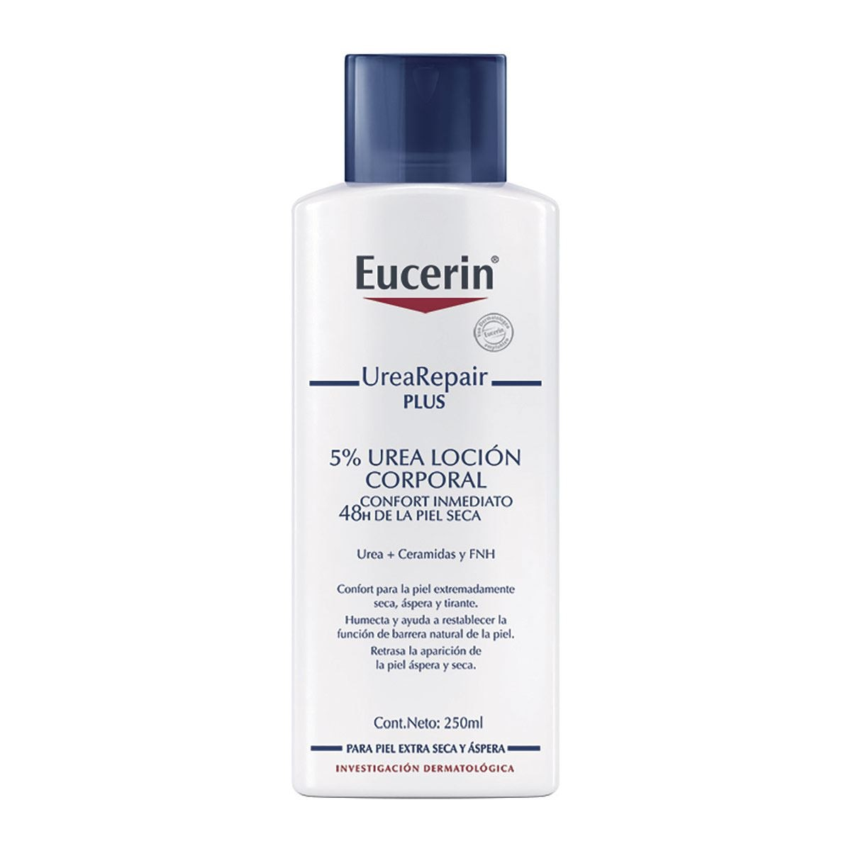 Eucerin Complete Repair Urea 5%, 250ml