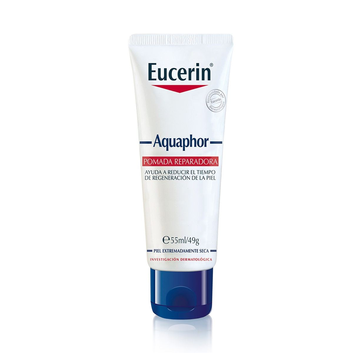 Eucerin Aquaphor Tubo, 50ml