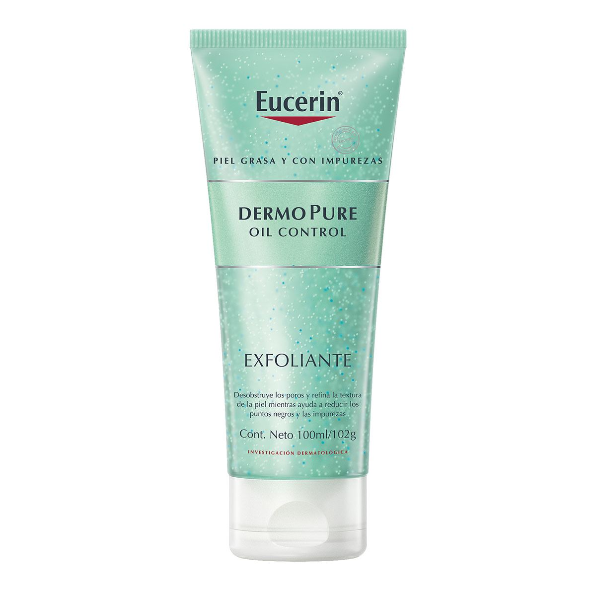 Exfoliante 100 ml  - Sanborns