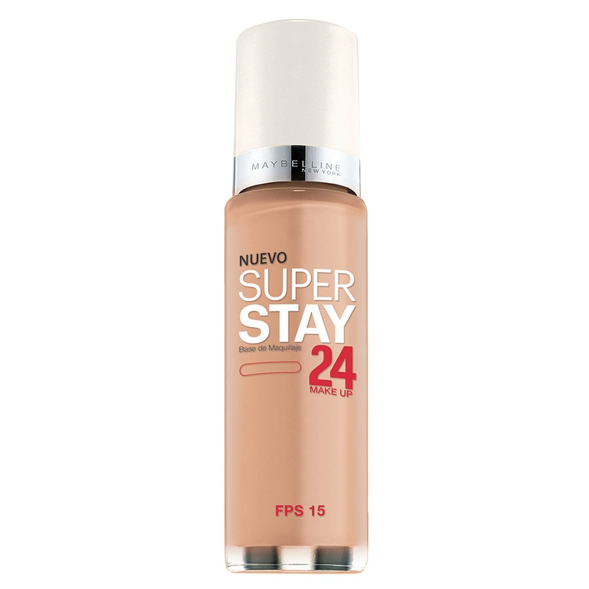 Base de Maquillaje Superstay 24 Maybelline Pure Beige