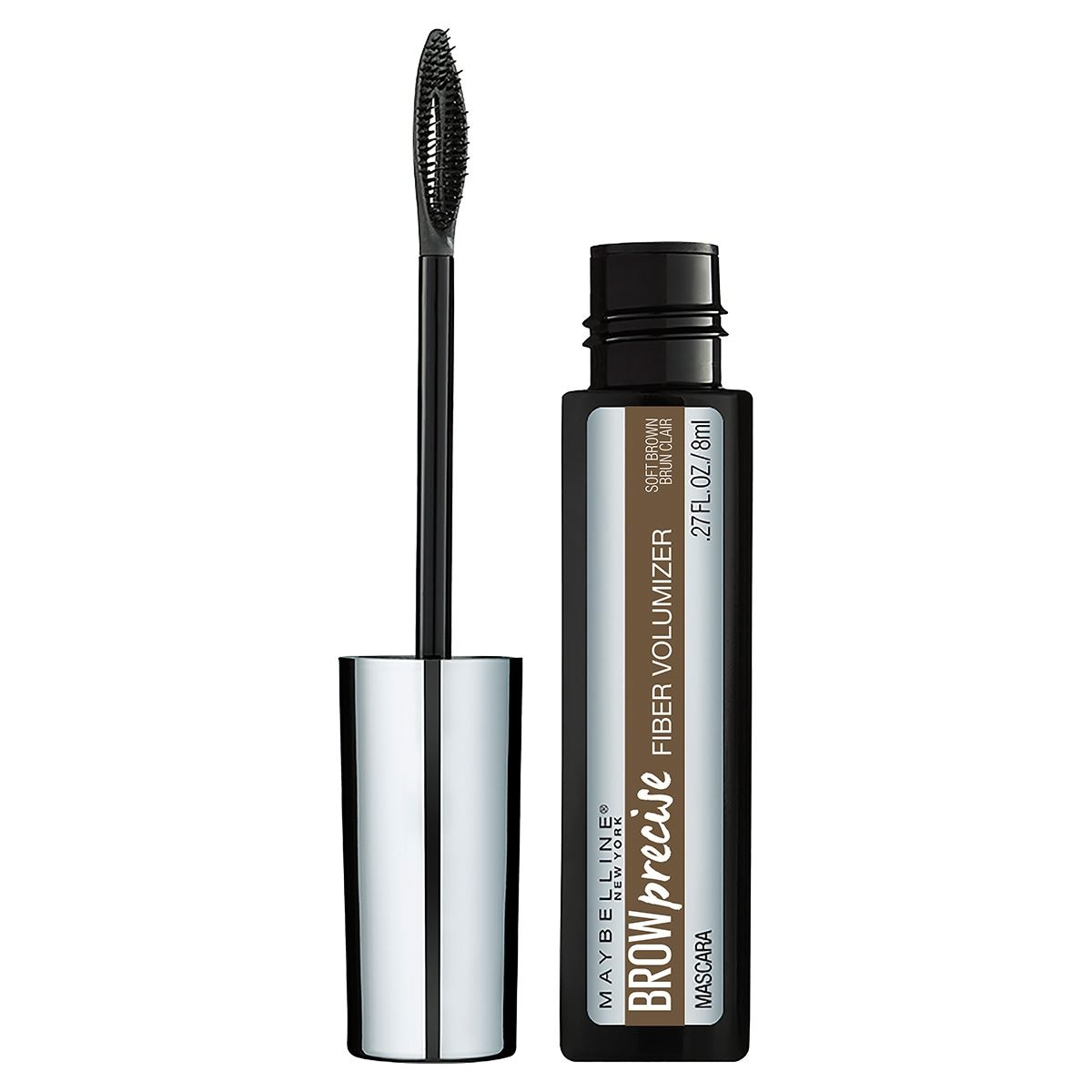 Brow push up soft brown  - Sanborns