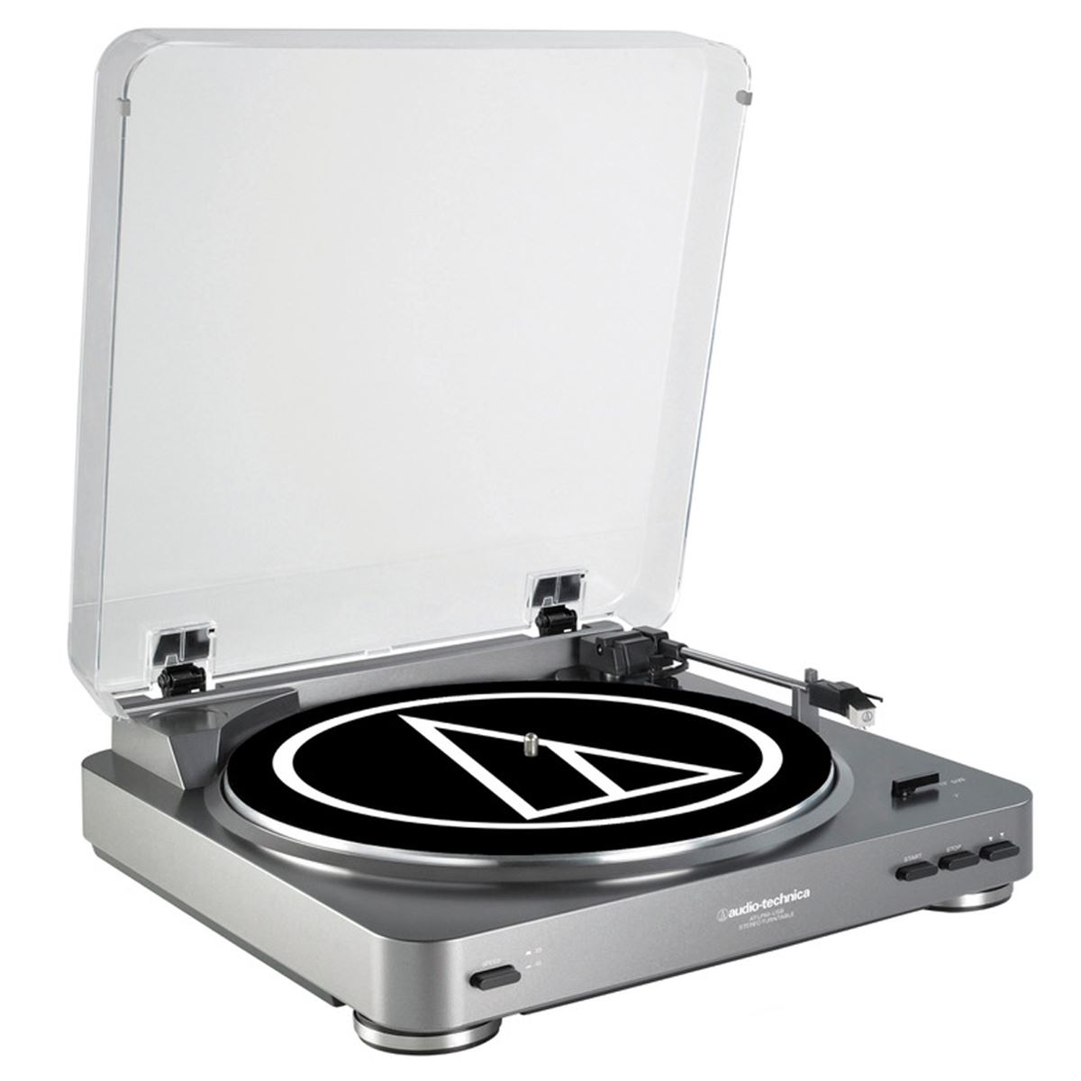 Tornamesa Audiotechnica AT-LP60-USB