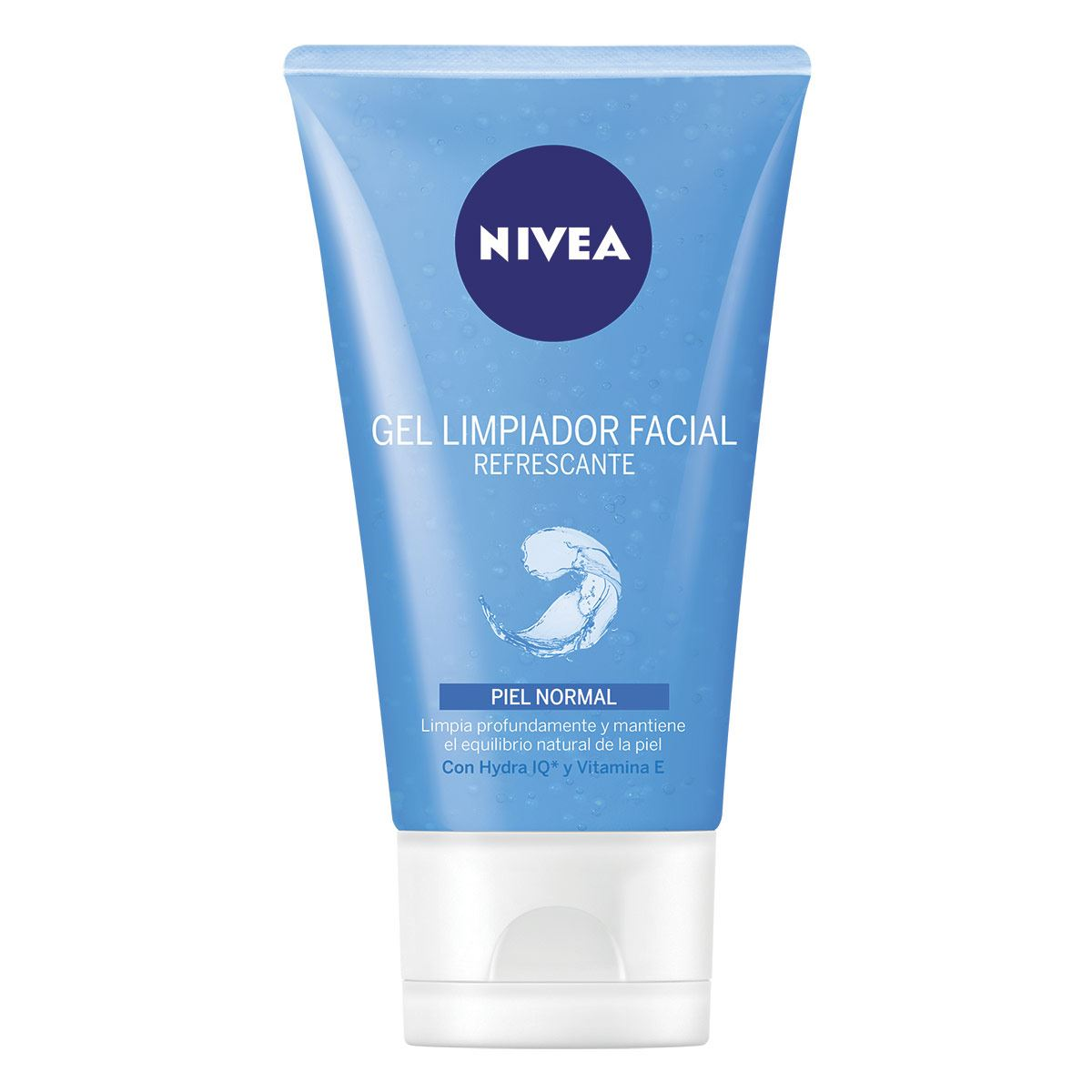 Gel limpiador refrescante nivea 150 ml  - Sanborns