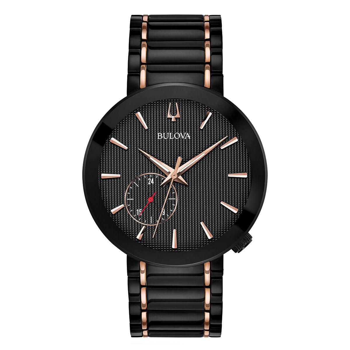 Reloj Bulova Caballero 98A188