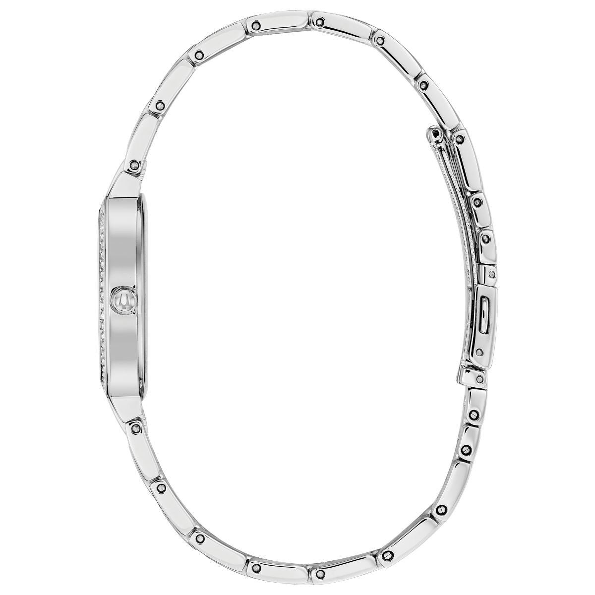 Reloj y Collar para Dama Bulova