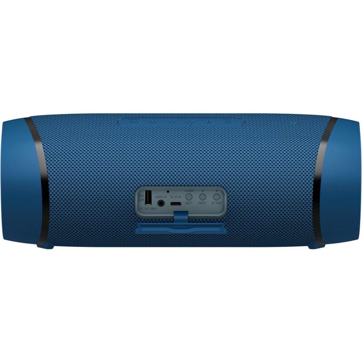 Bocina Portátil Sony EXTRA BASS XB43 Azul