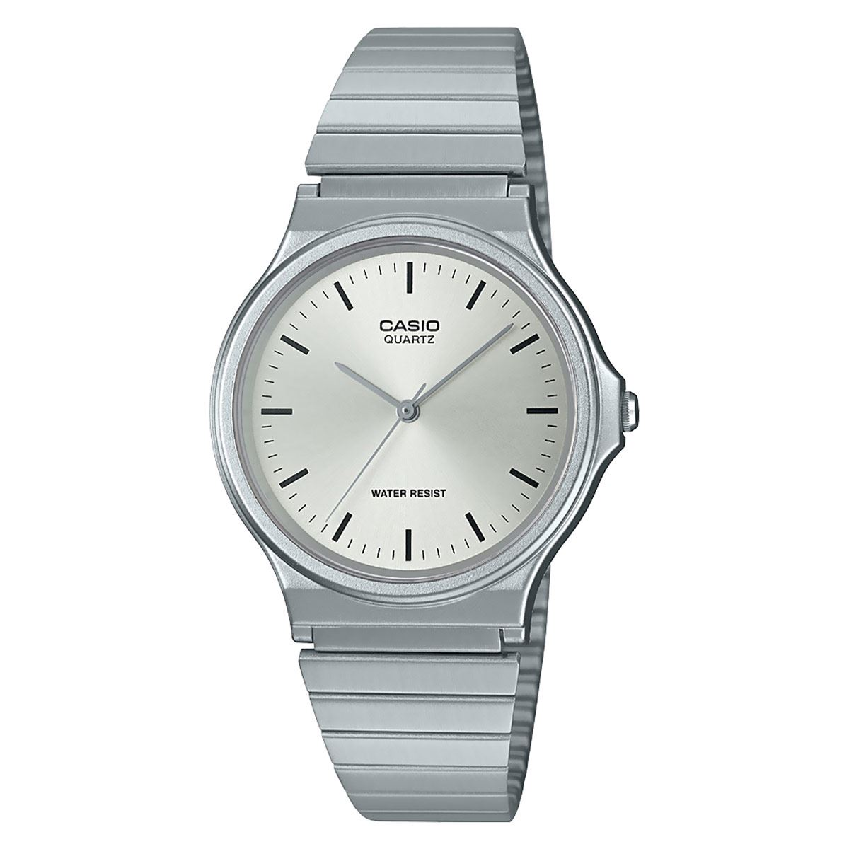 Reloj Casio Mod. Mq-24d-7ecf Unisex Para Dama