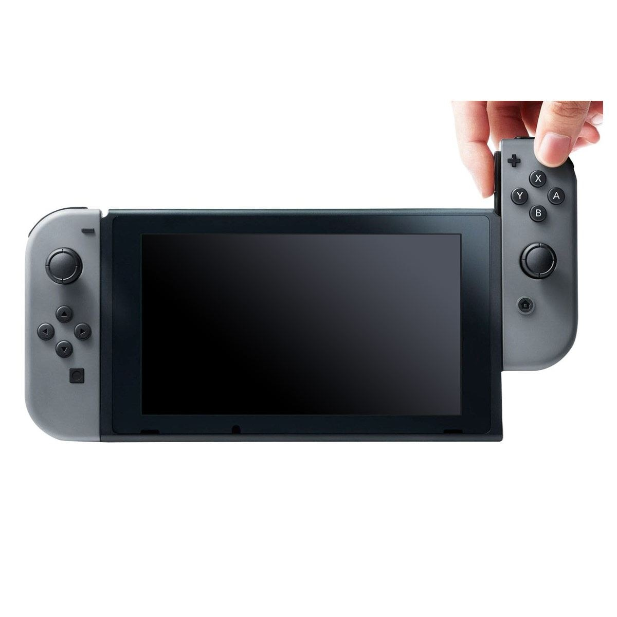 Consola Nintendo Switch Gris 1.1