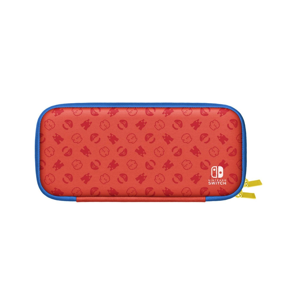 Consola NSW 1.1 Mario Red Blue Edition