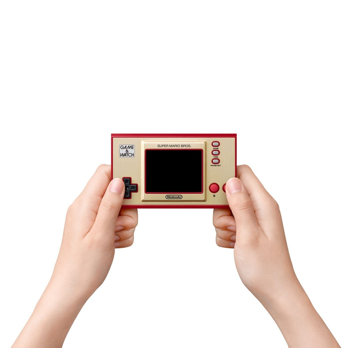 Consola Classic Game And Watch Super Mario