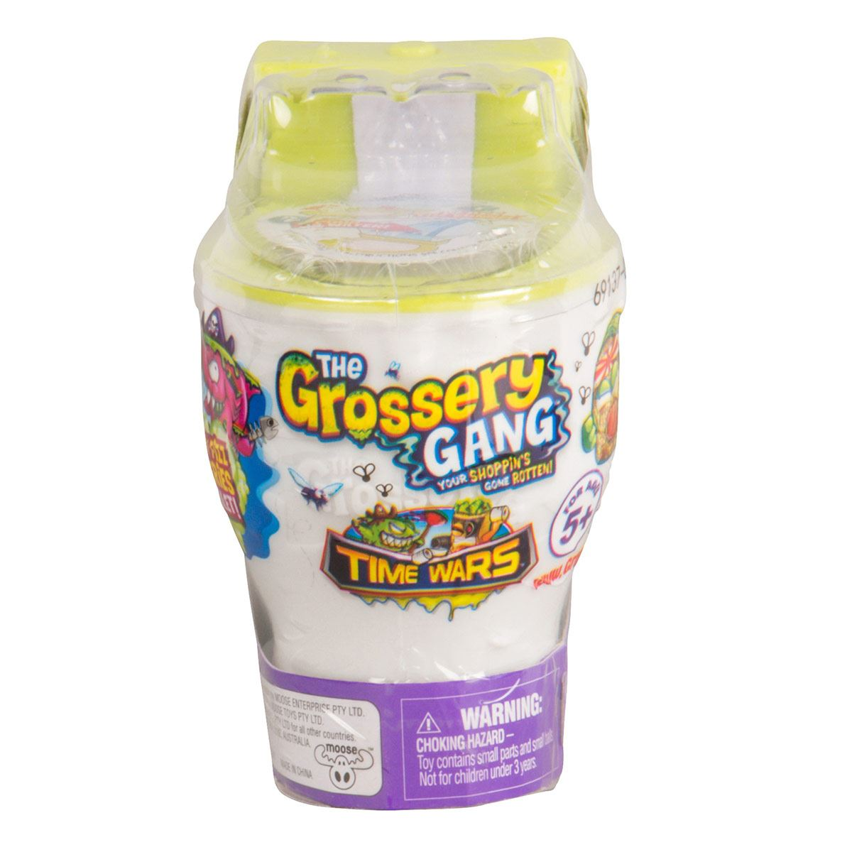 The Grossery Gang T5 Surprise PK