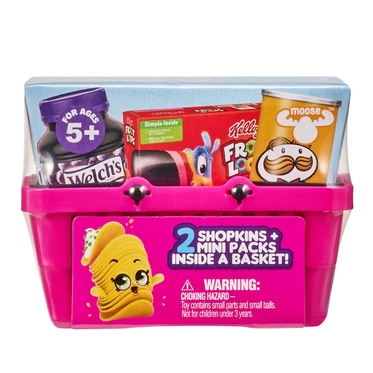 Shopkins S12 MINI PACK CDU