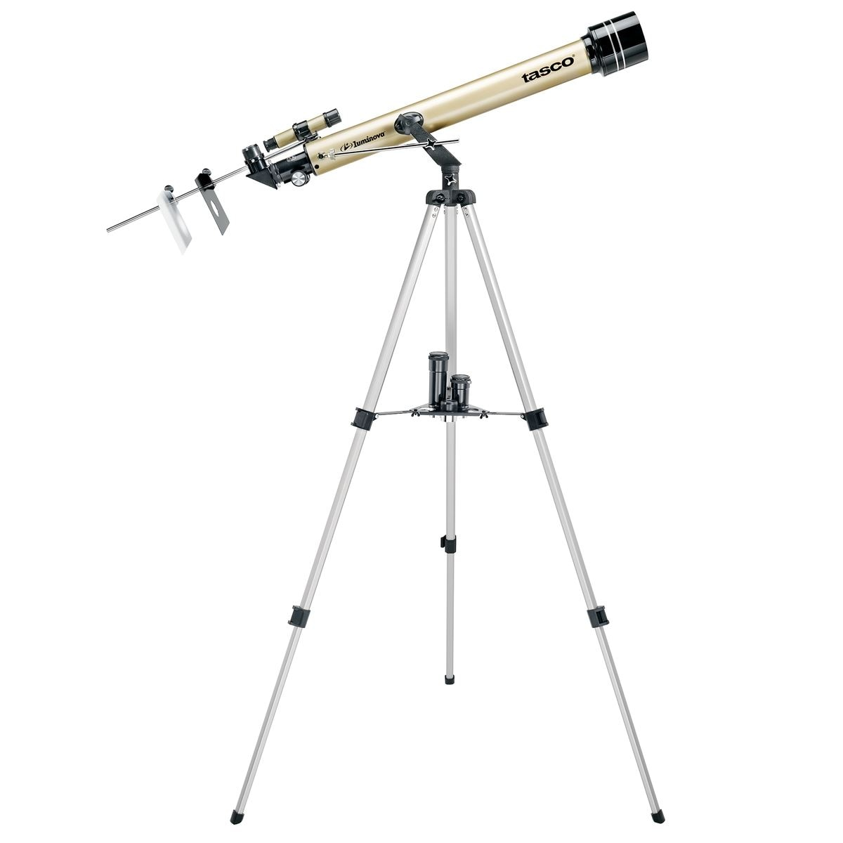 Telescopio tasco  luminova 660x60mm  - Sanborns