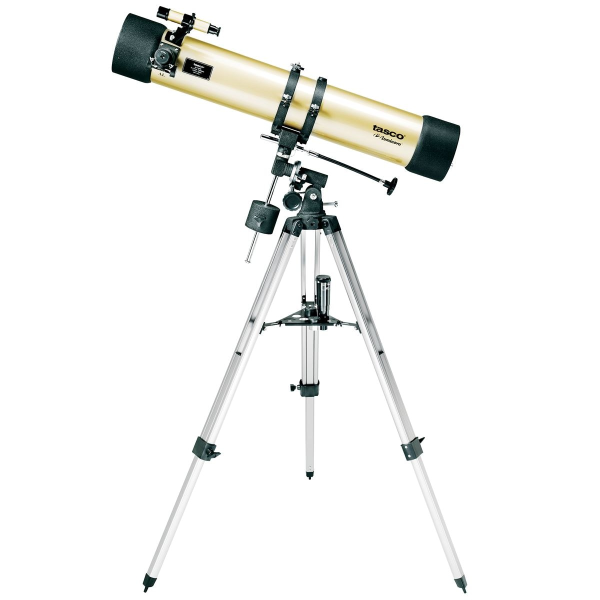 Telescopio tasco luminova 675x114m  - Sanborns