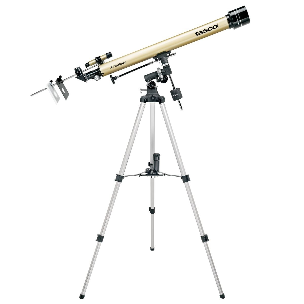 Telescopio Tasco Luminova 576X60Mm