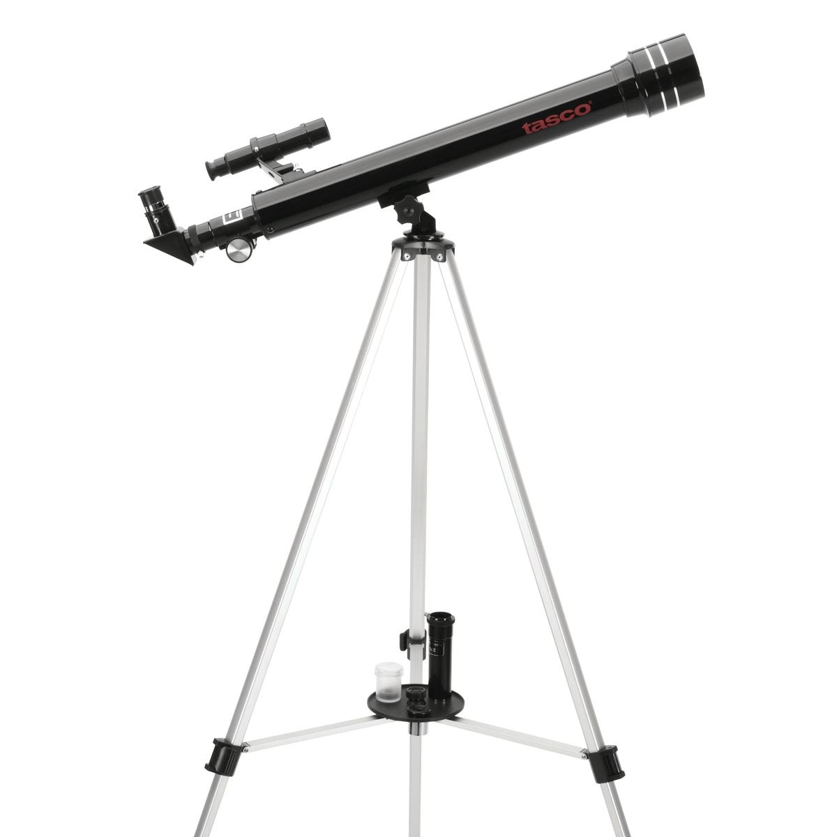 Telescopio Tasco 50X600mm novice black