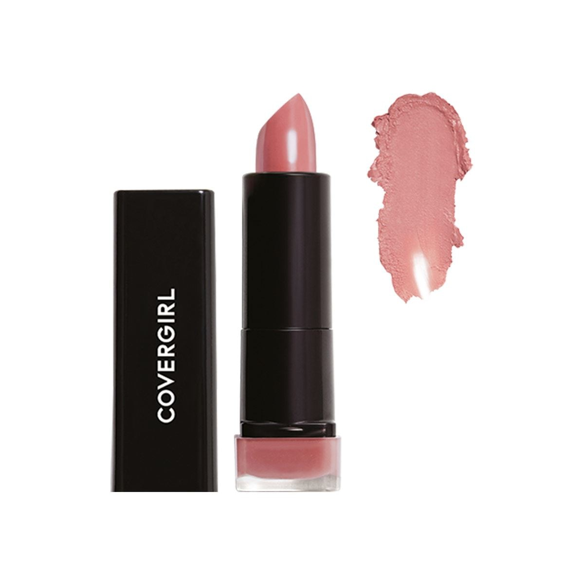 Labial Exhibitionist Cremes Sultry Sienna Covergirl