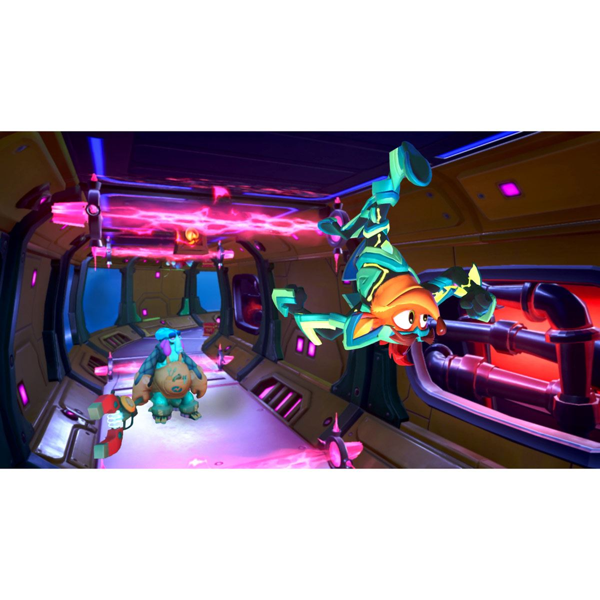 NSW Crash Bandicoot 4 Its About Time