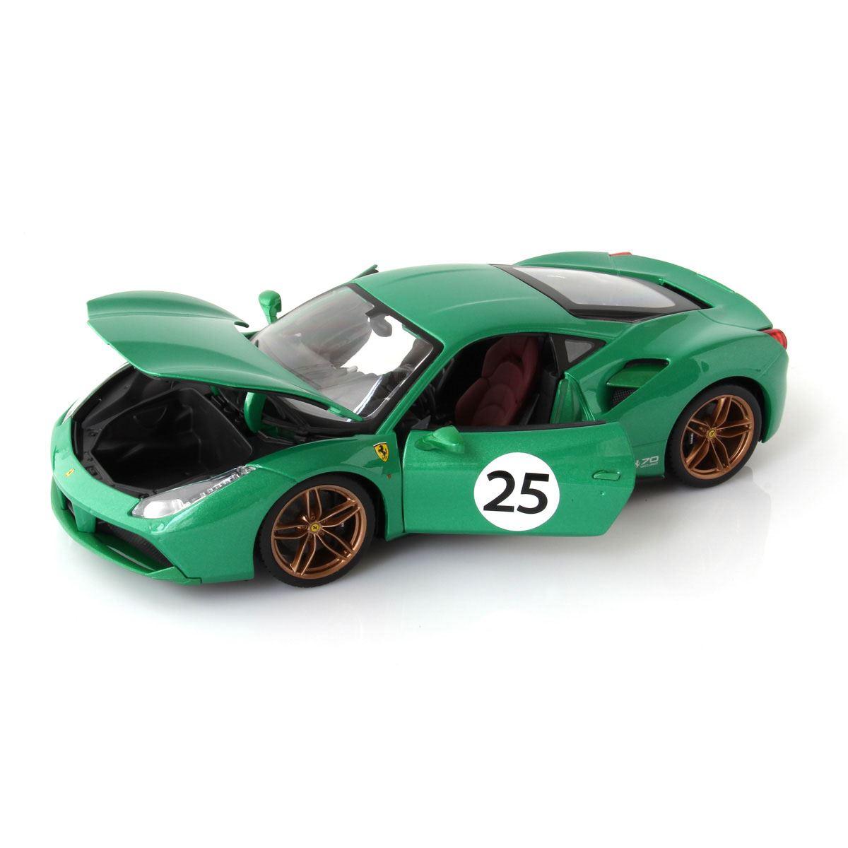 Gbt The Green Jewel No 37