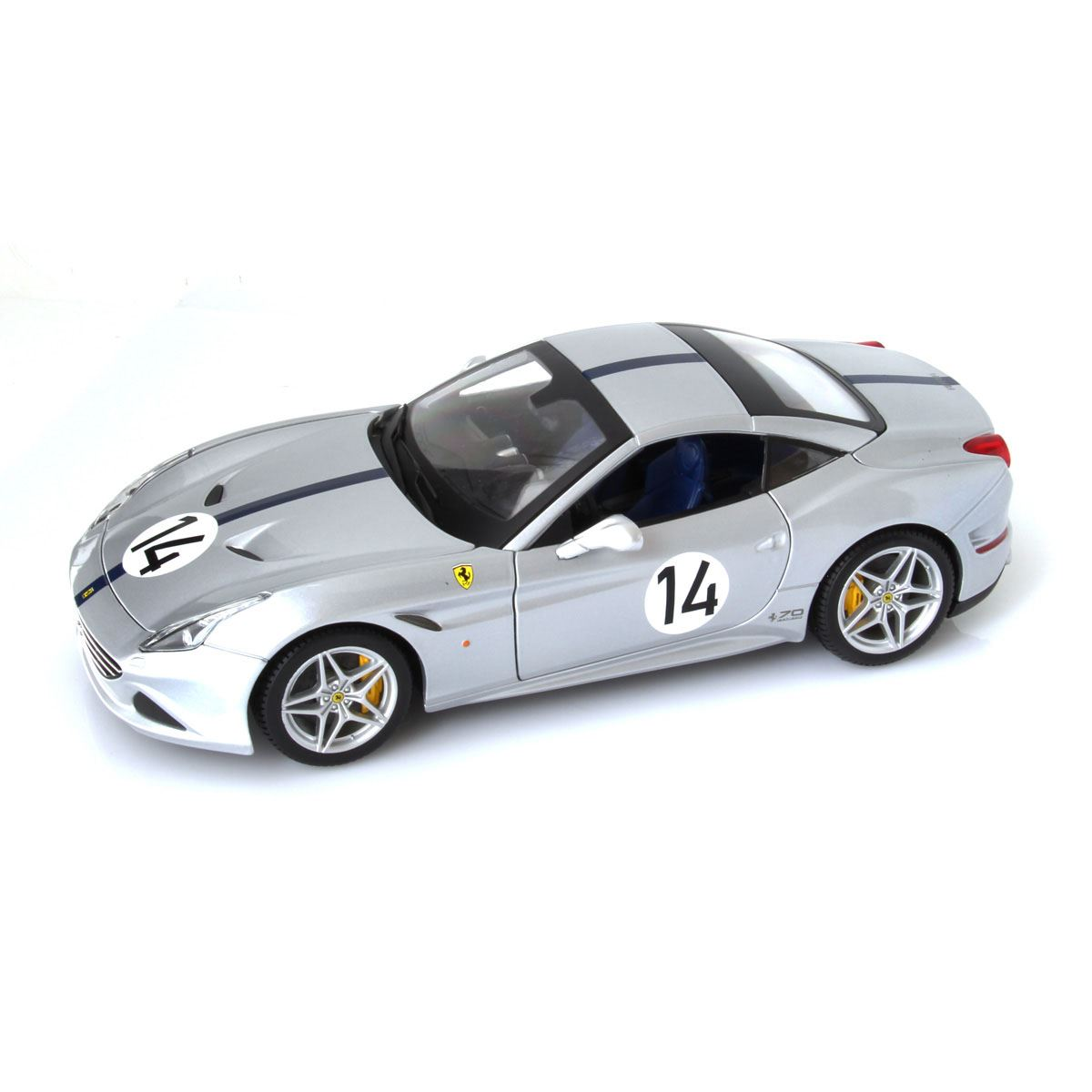 Ferrari California T The Hot Rod N
