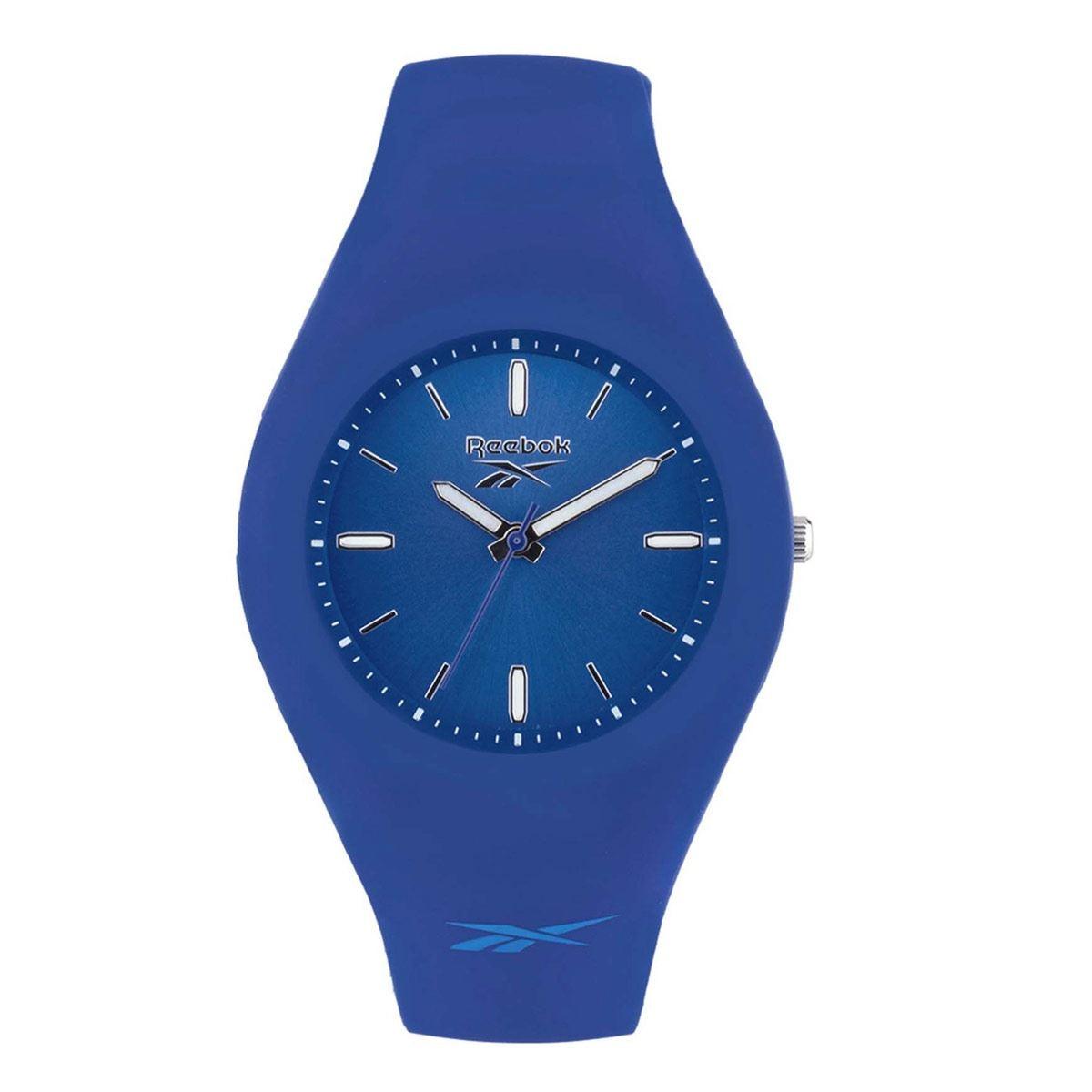 Reloj Reebok Modelo RVBURL2PLILL1 Azul Para Dama