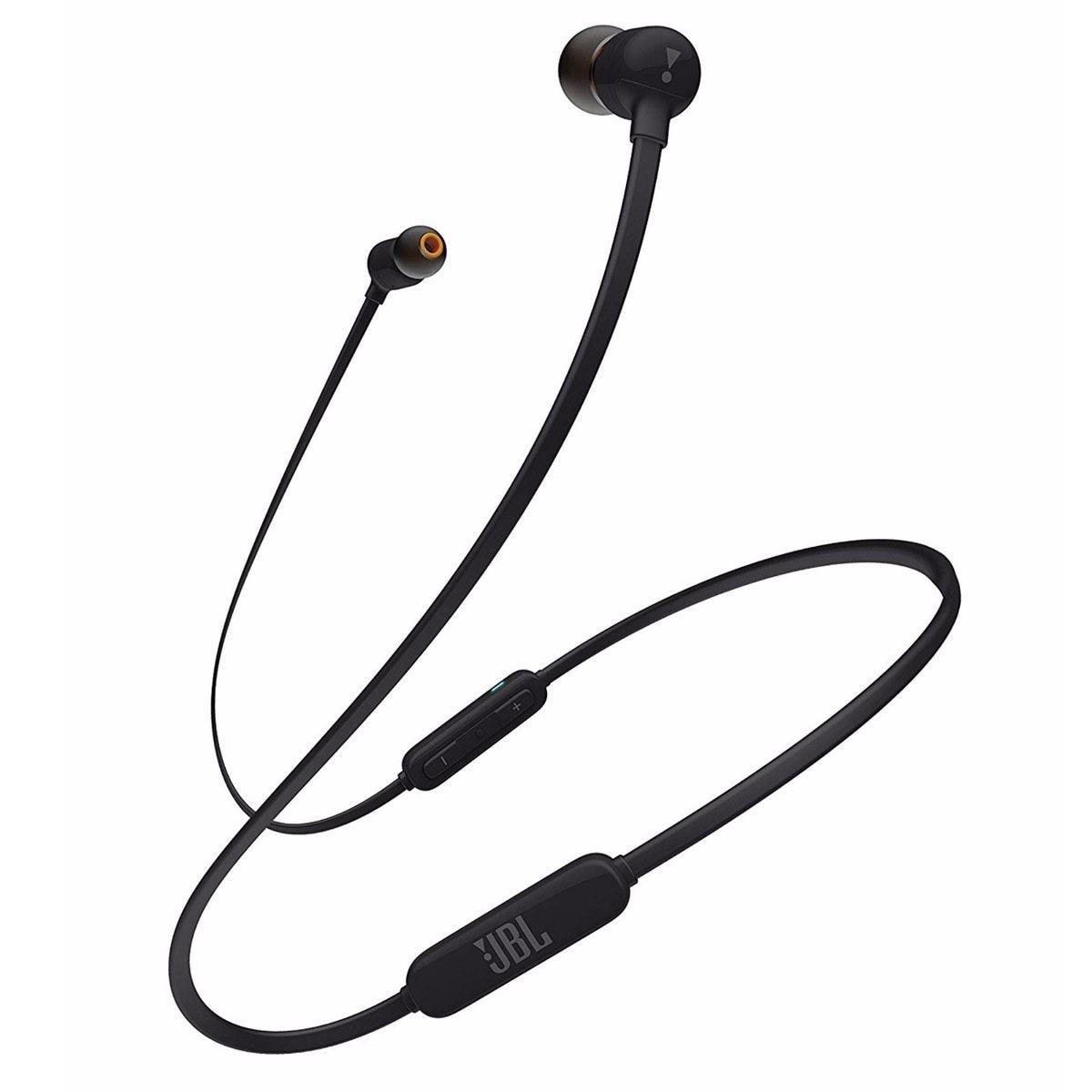 Audífonos Bluetooth T110 Negro JBL