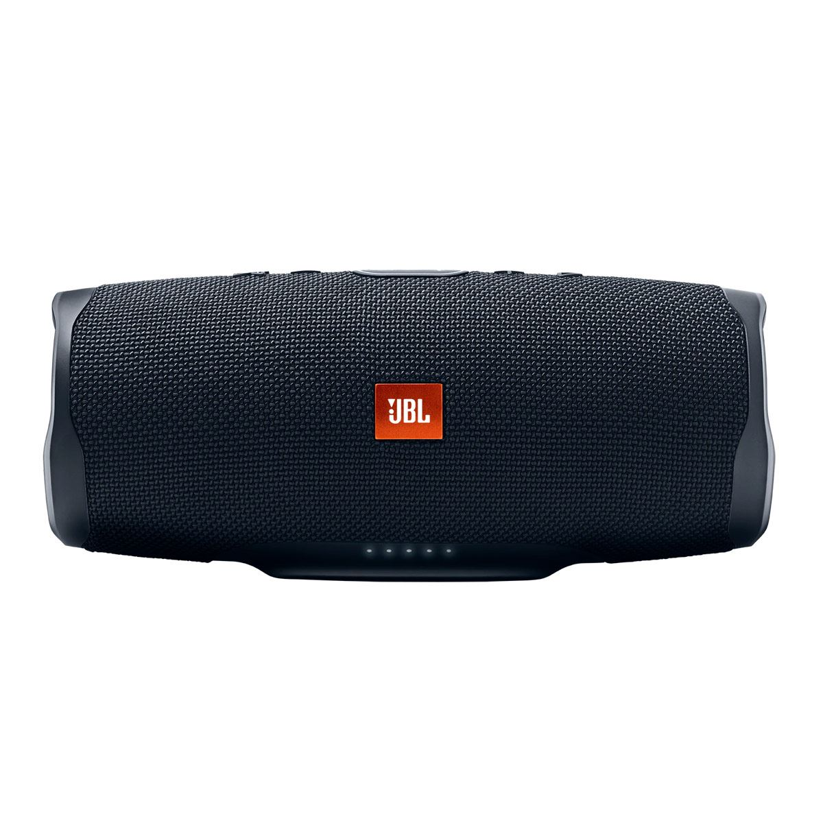 Bocina Inalámbrica JBL Charge 4  Negro
