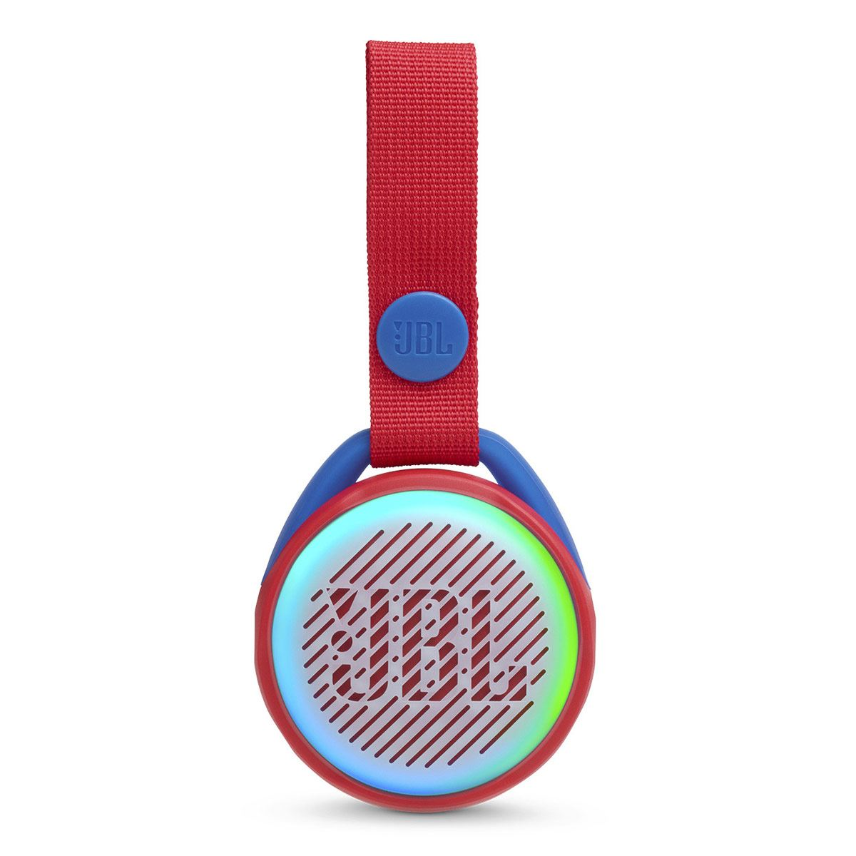 Bocina JBL Junior Pop Rojo