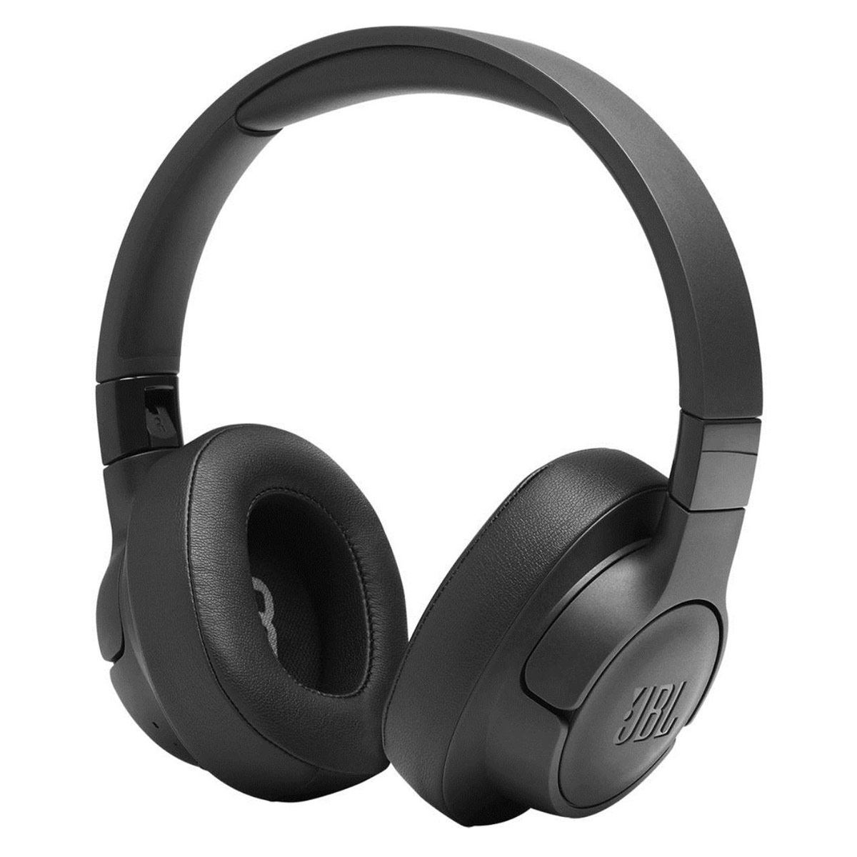 Audífonos JBL Tune 700 Bluetooth Negro