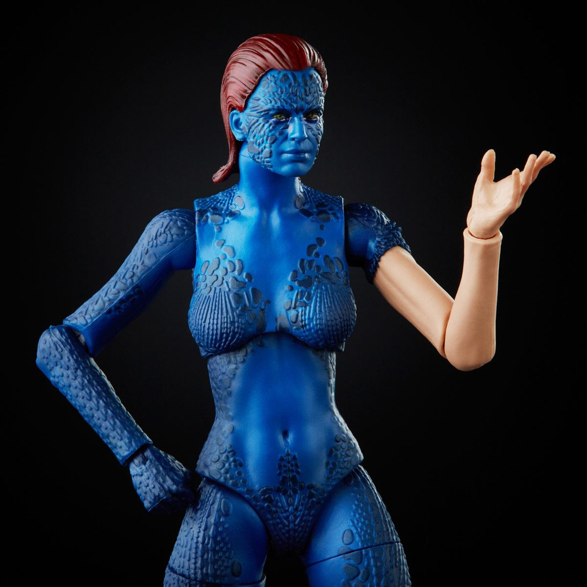 Hasbro Marvel Legends Series X-Men Mystique