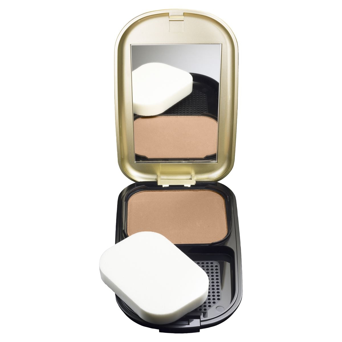 Facefinity compact toffee  - Sanborns