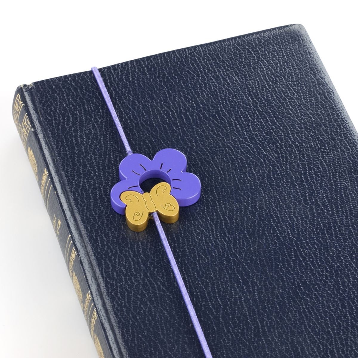 Precious bookmark butterfliy Libro - Sanborns