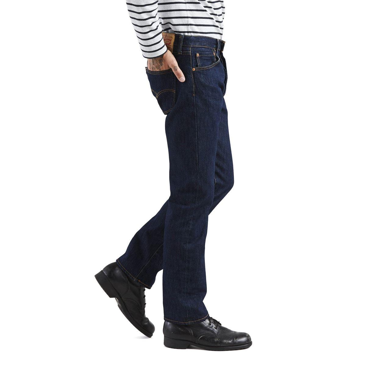 Jeans Para Caballero Levi S 501 Original Fit Jeans 32x32