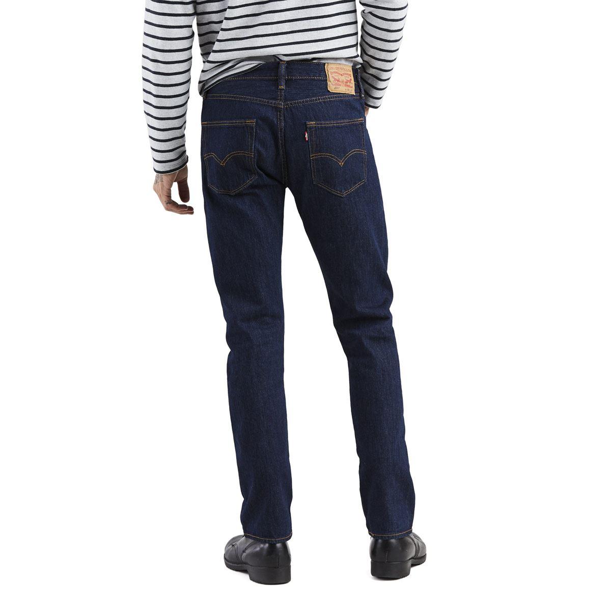 Jeans para Caballero Levi's 501 Original Fit Jeans 32x34
