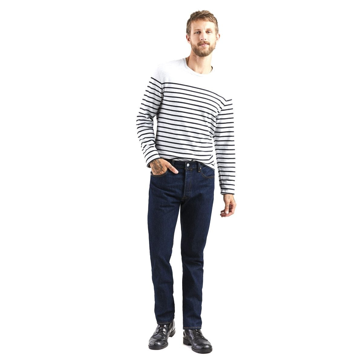 Levi's 501 Original Fit Jeans 33x32