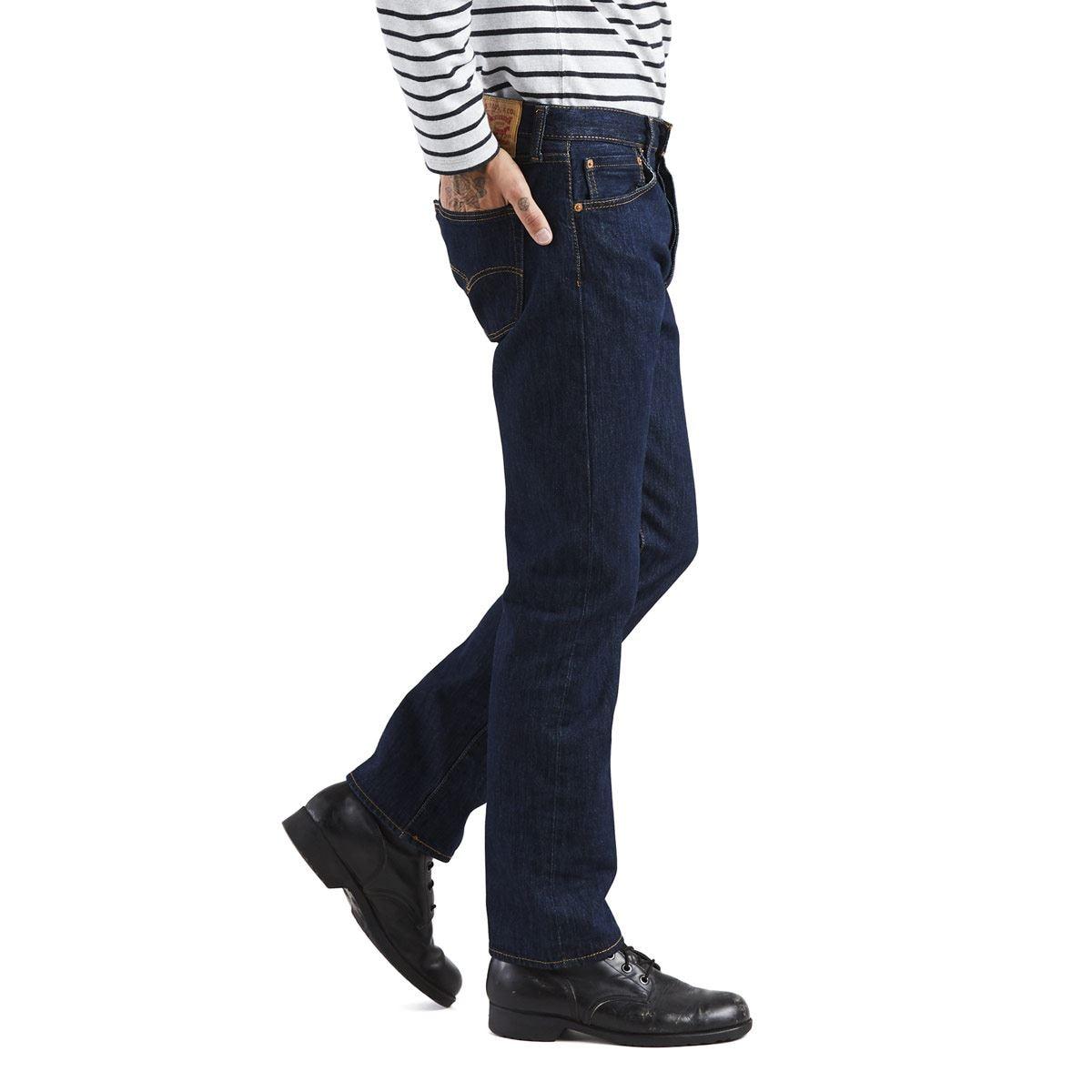 Jeans Levi's 501 Original Fit Jeans 36x30