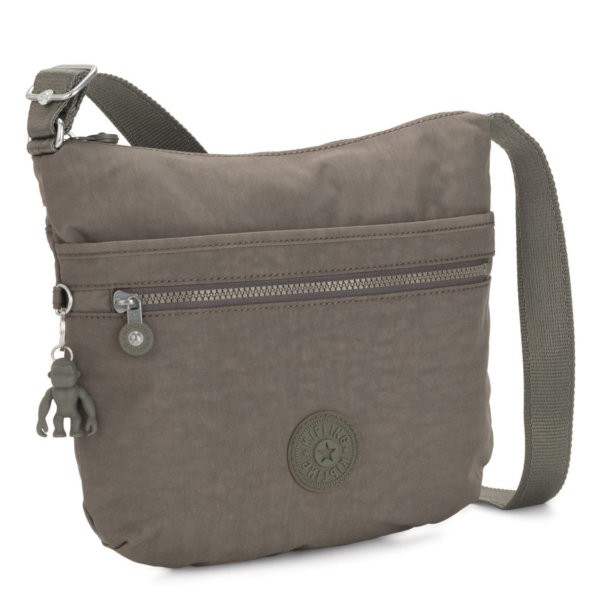 Bolso Cross Body Café Kipling