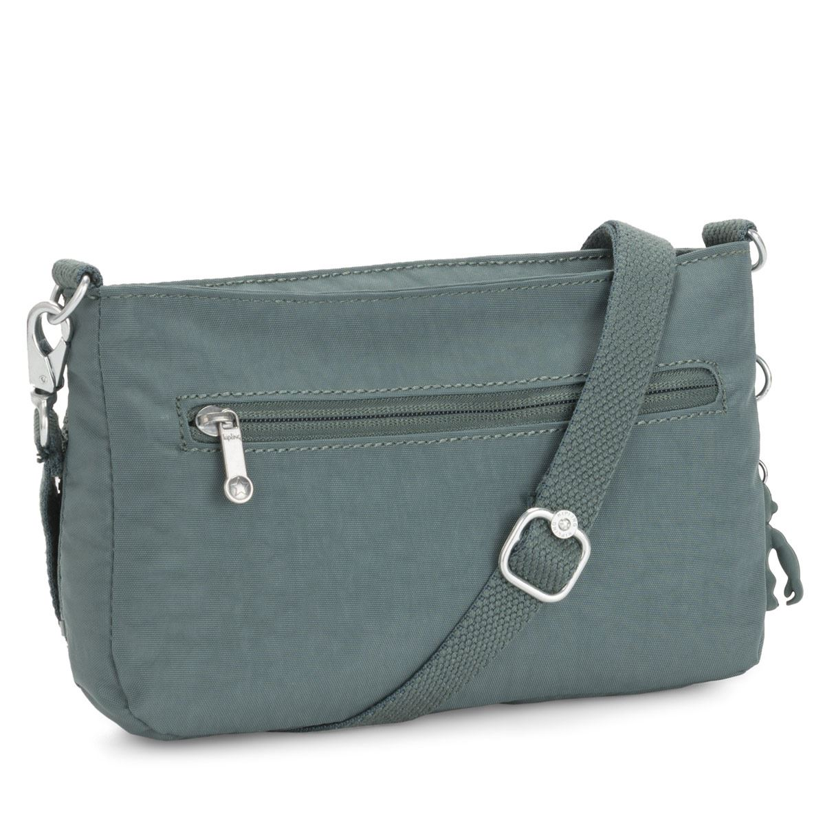 Bolso Cross body Kipling  Myrte Light Aloe