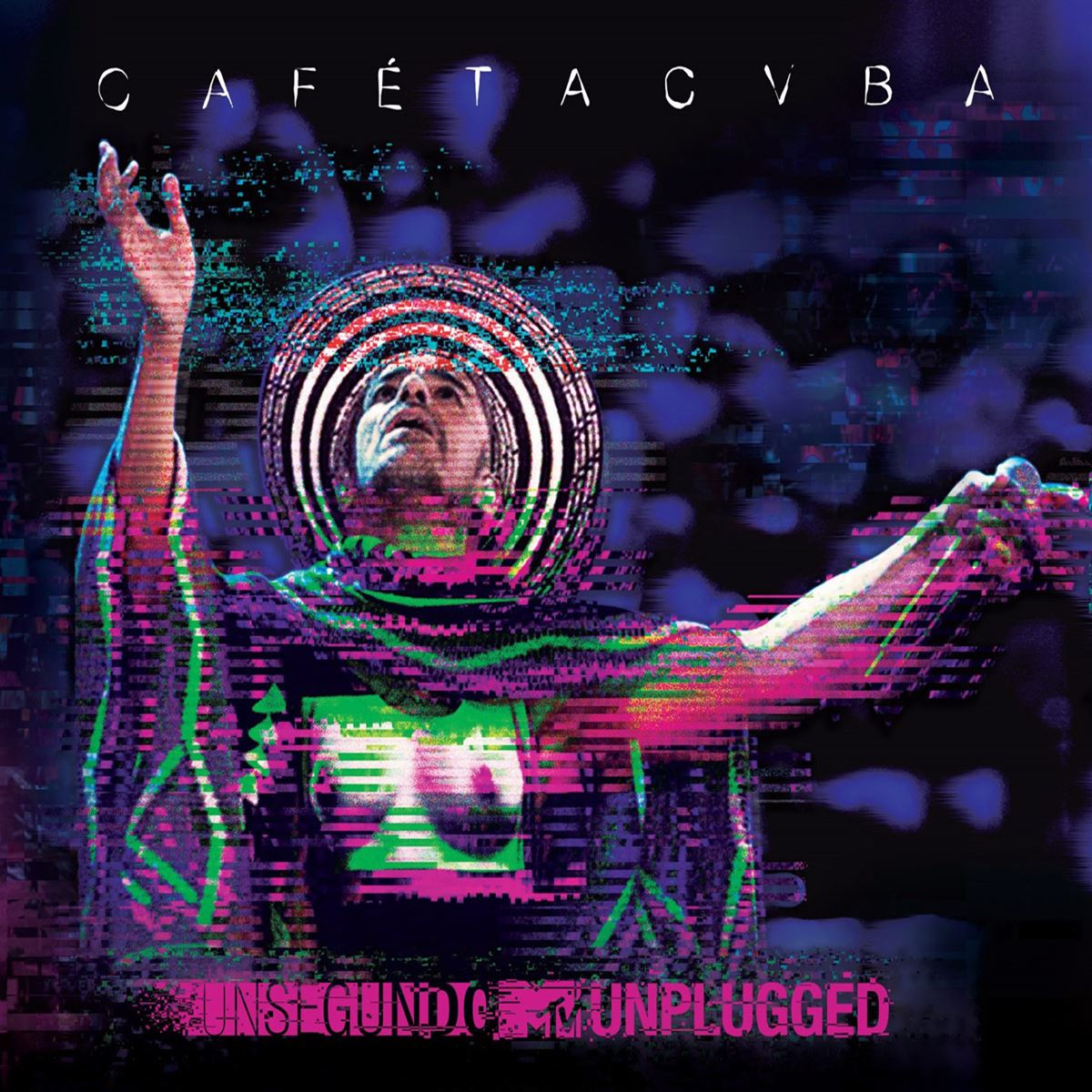 CD + DVD Cafe Tacvba Un Segundo MTV Unplugged