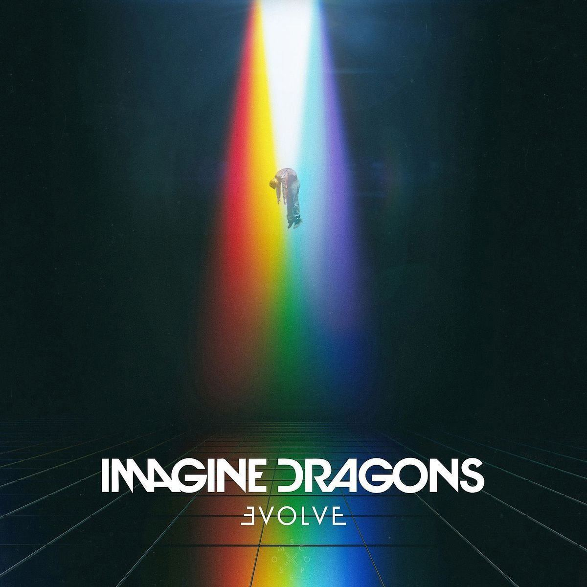 Cd imagine dragons evolve  - Sanborns