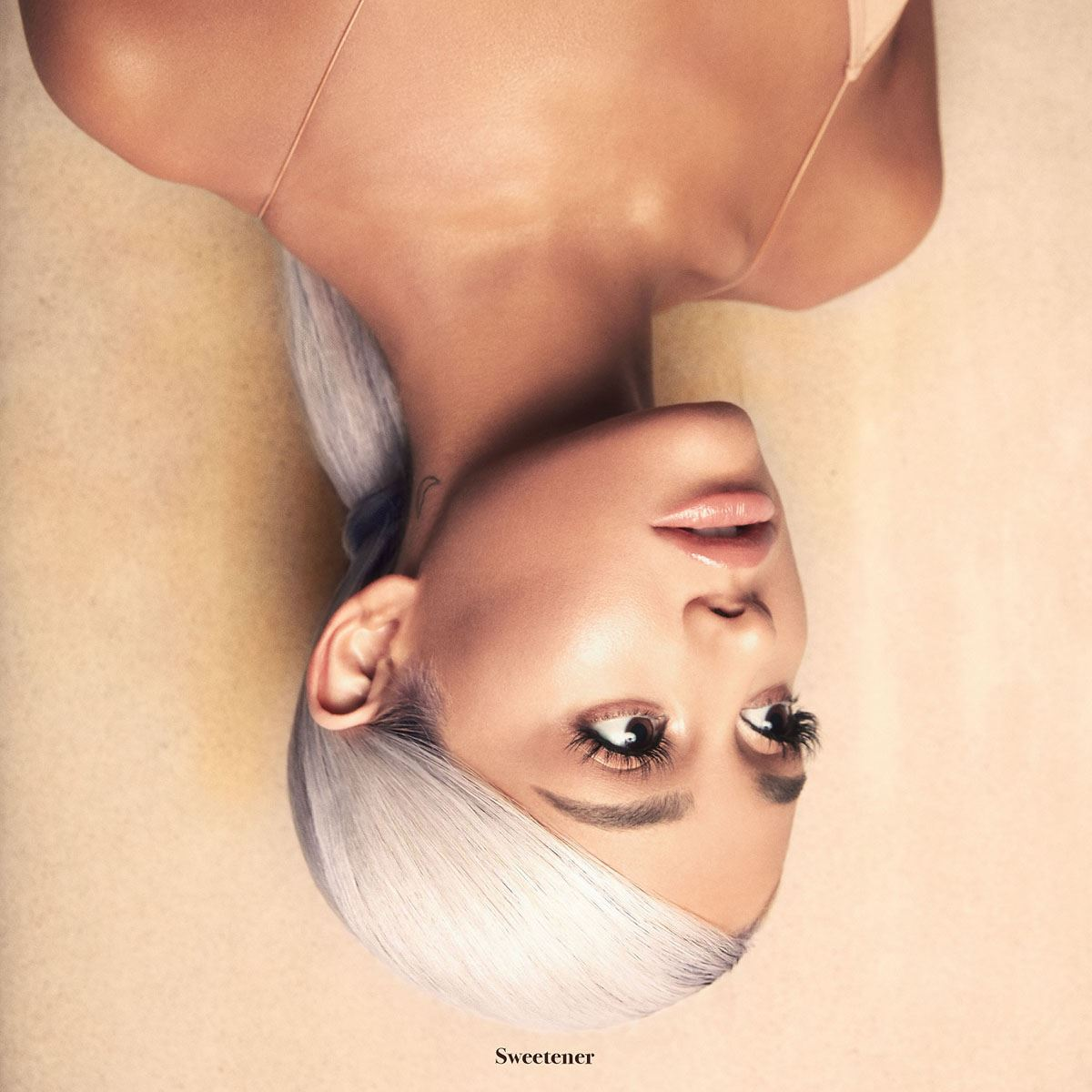 CD Ariana Grande- Sweetener