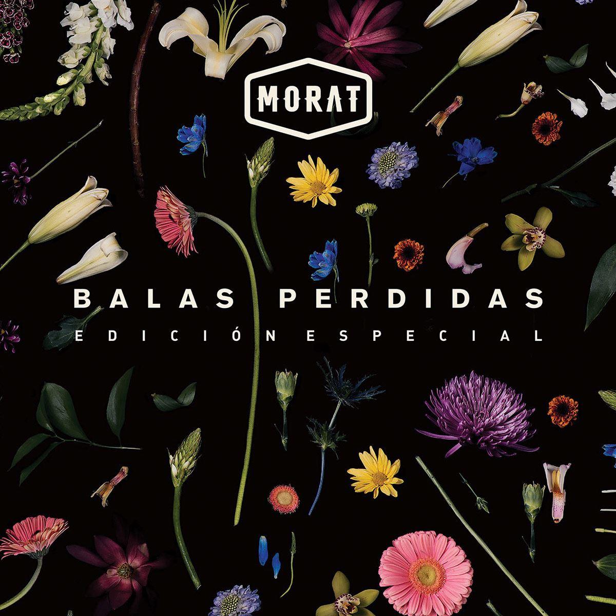 CD Morat- Balas Perdidas Edición Especial