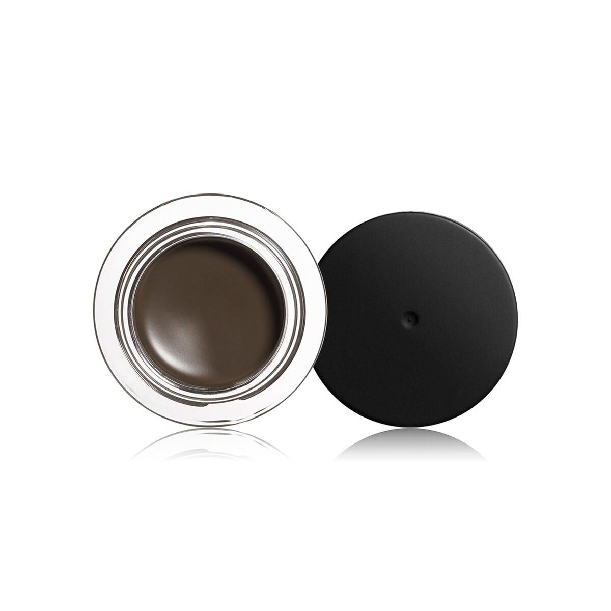 Lock on Liner and Brow Cream - Medium Brown
