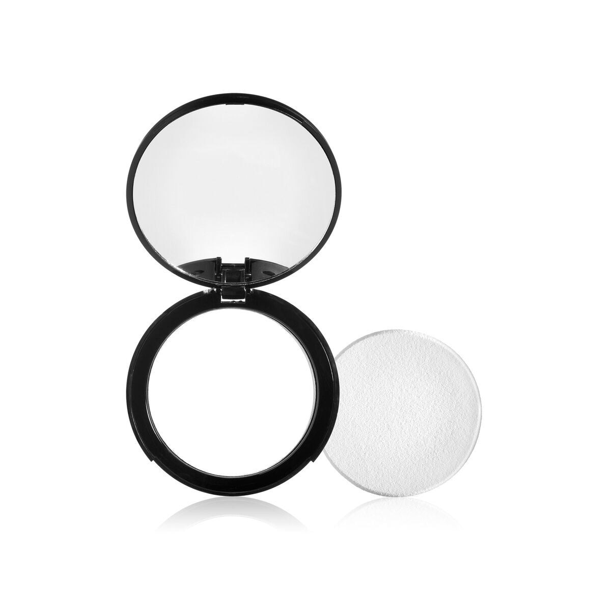 Perfect Finish  HD Powder - Sheer