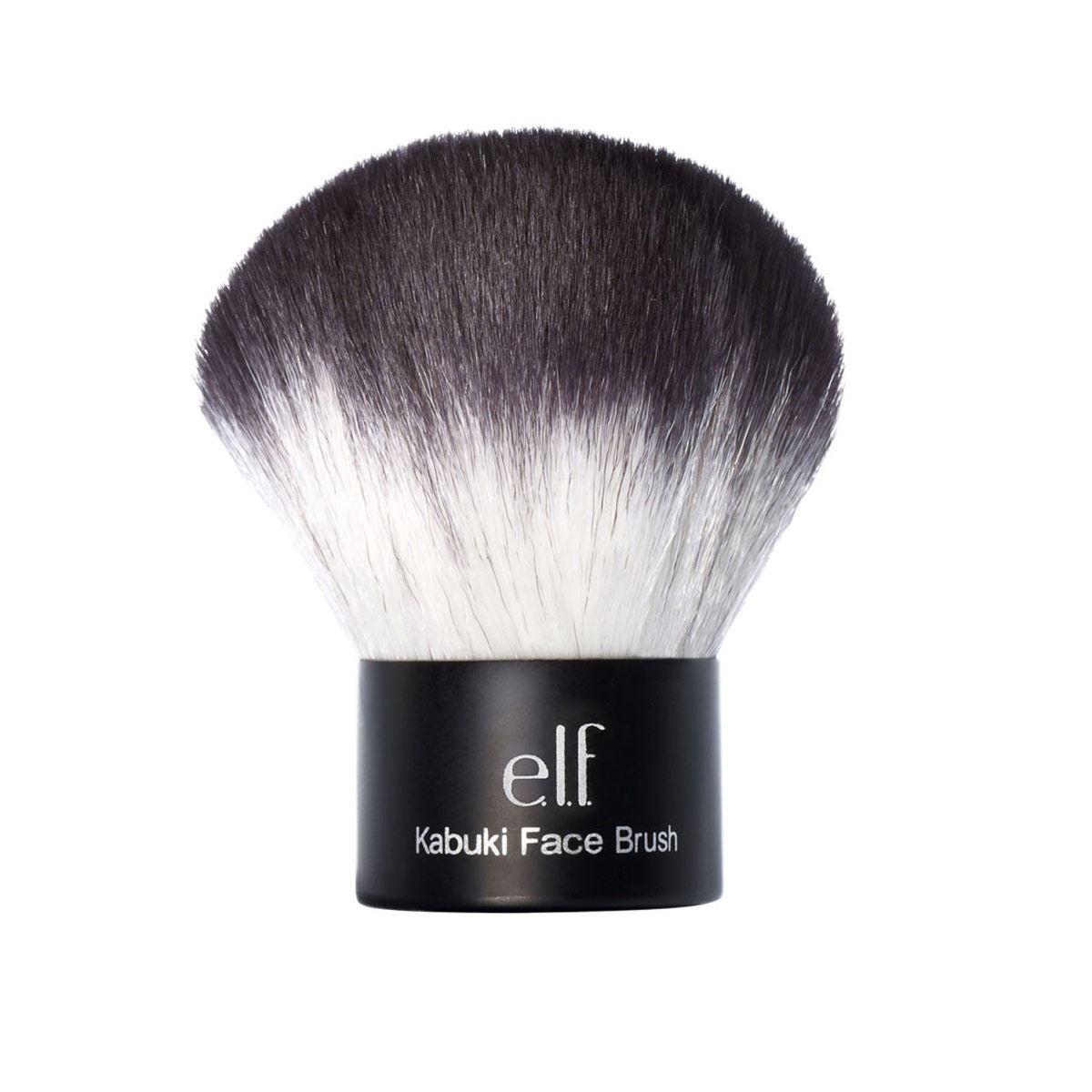 ELF Brocha para contorno  Kabuki Face Brush