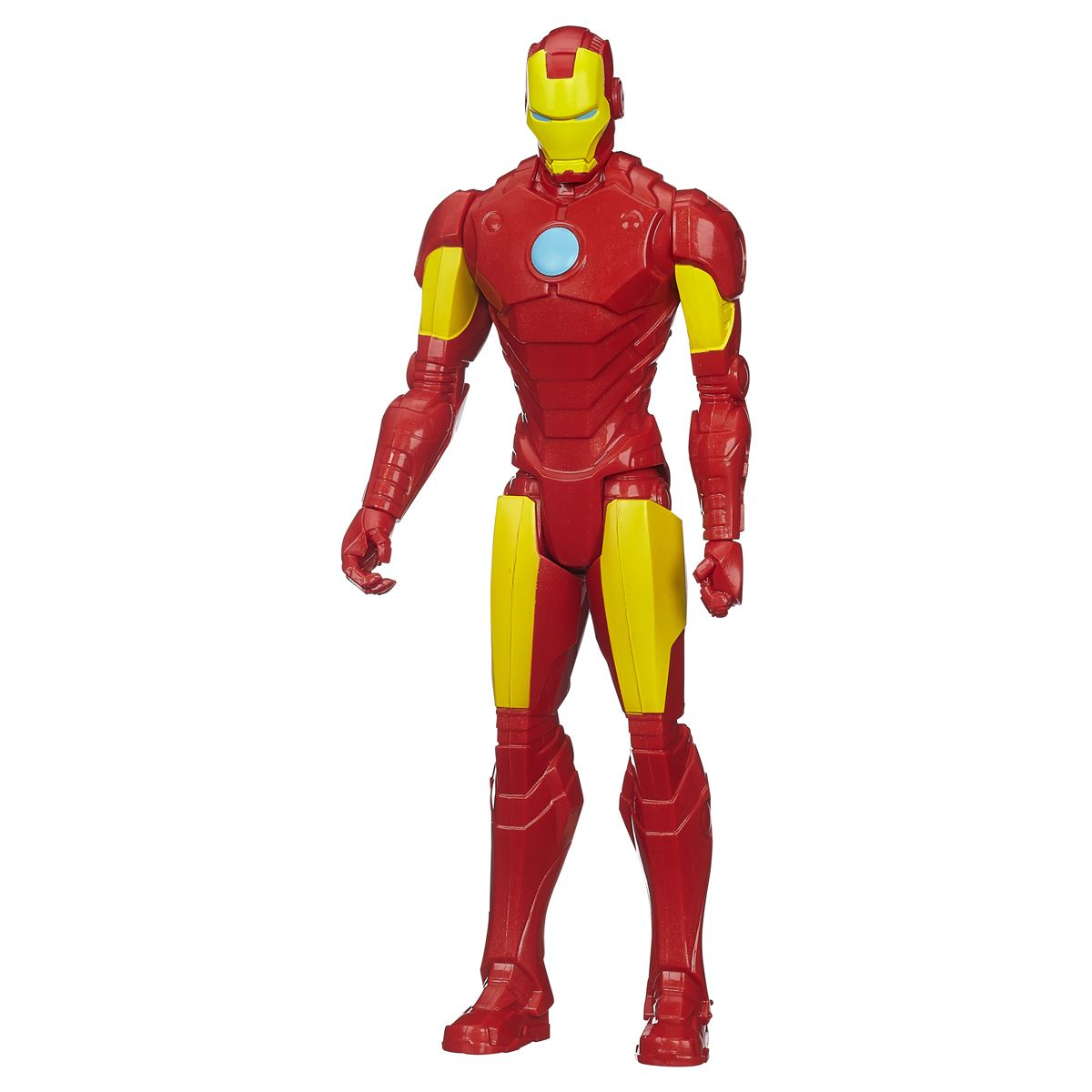 Avengers Iron Man 12' Solid