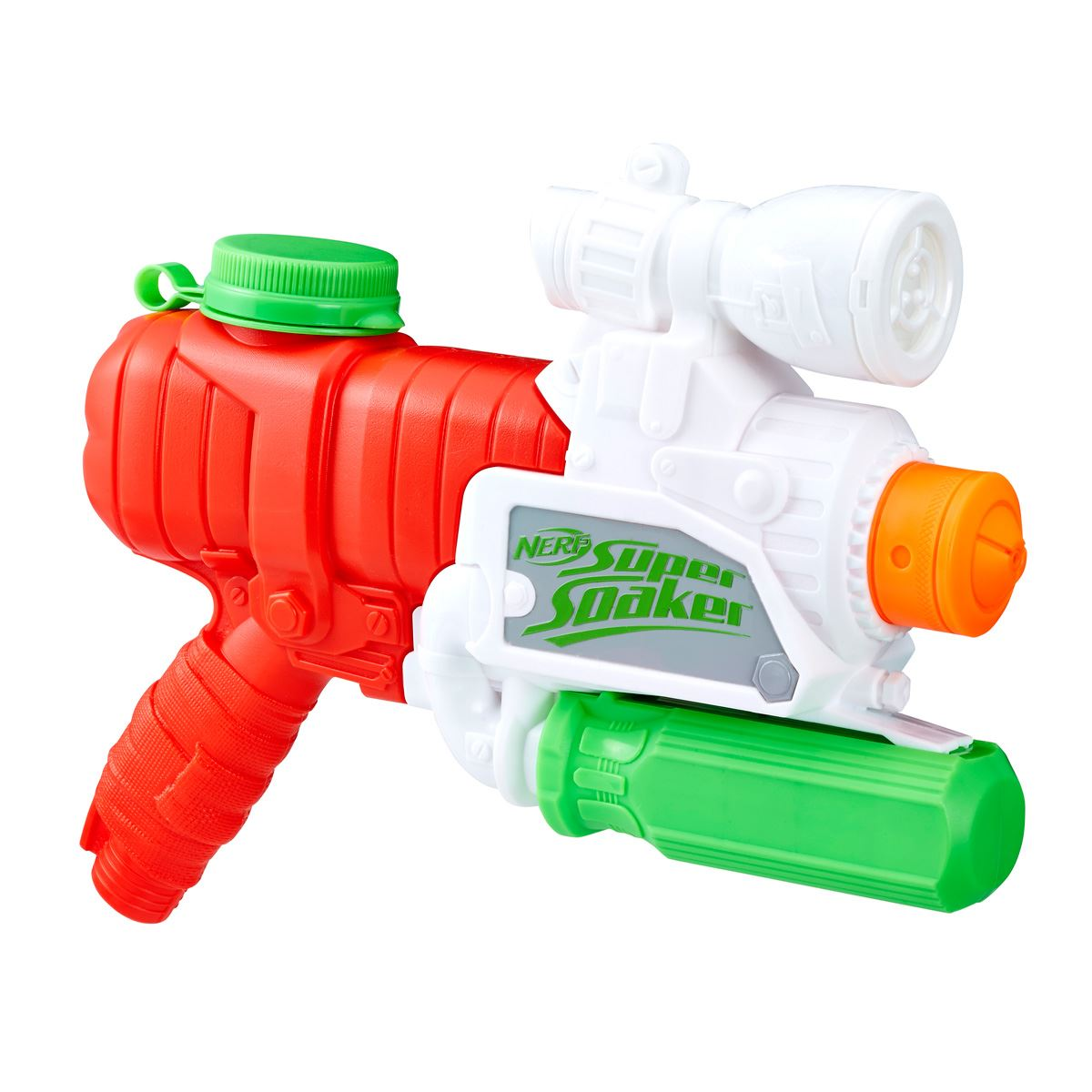 Lanzador Nerf Zombie Strike Dreansight