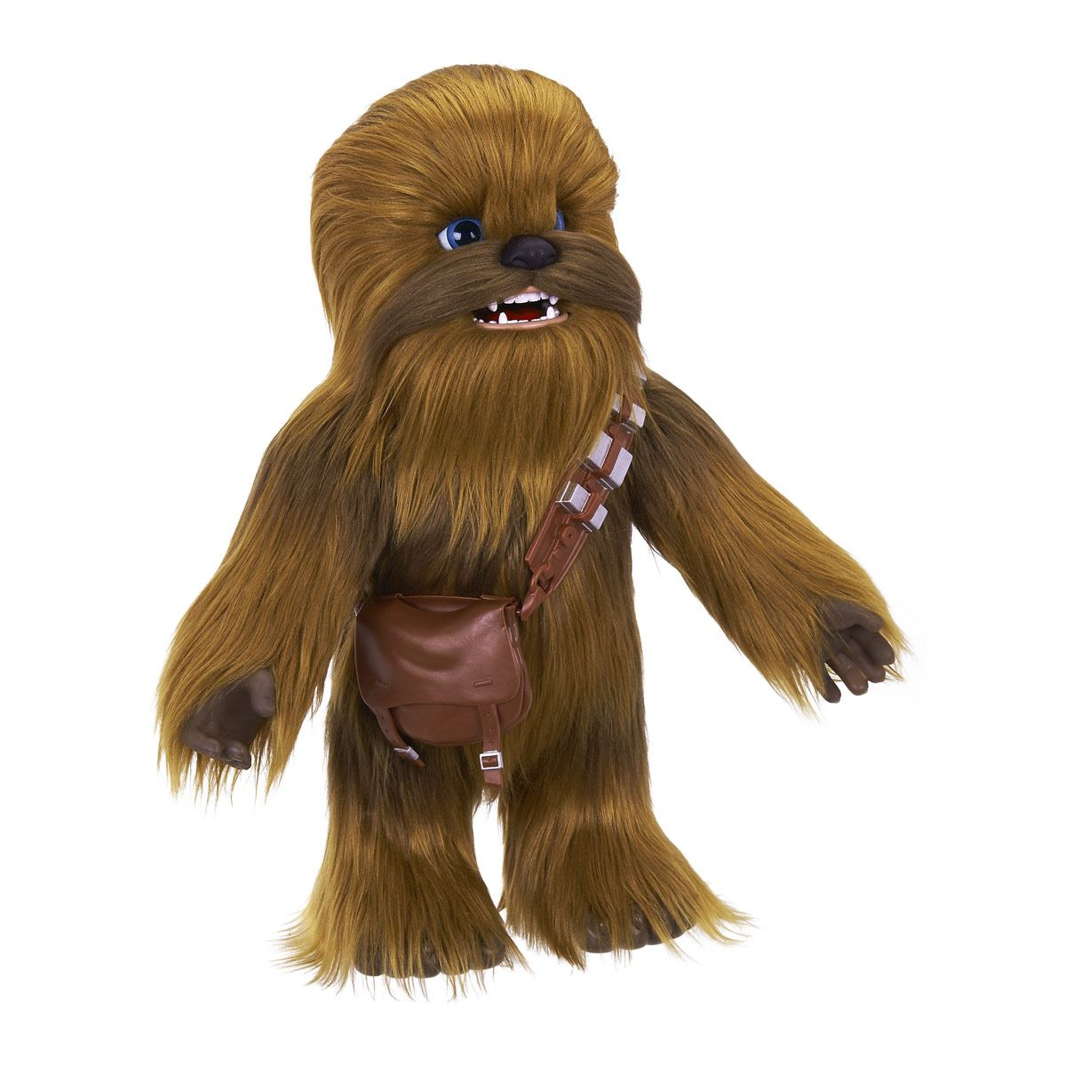 Figura electrónica chewie star wars furreal friends  - Sanborns