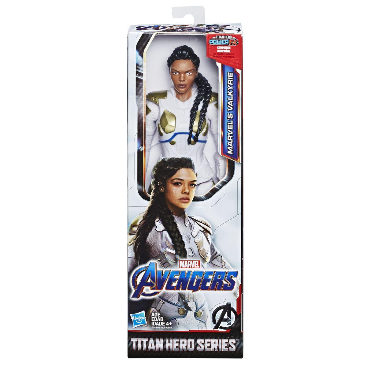Marvel Avengers Titan Hero Valkyrie